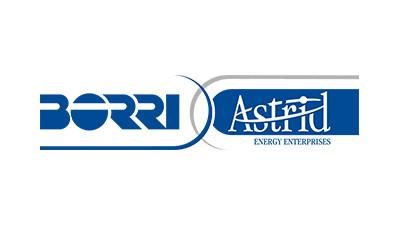 BorriAstrid logo