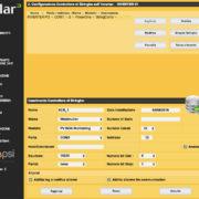 compatibilità controllori di stringa - Configurazione