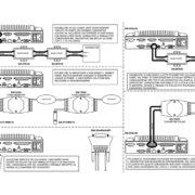 compatibilità contatori - schema collegamento