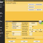 compatibilità inverter - Configurazione