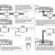 compatibilità protezioni - schema collegamento